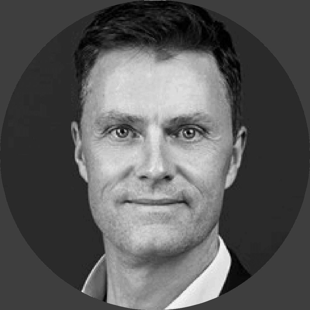 Real Estate Manager Henrik Bengtson